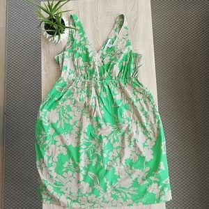 Hawaiian Sundress with Pockets
